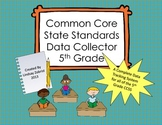 Common Core State Standards Data Tracking System 5th Grade