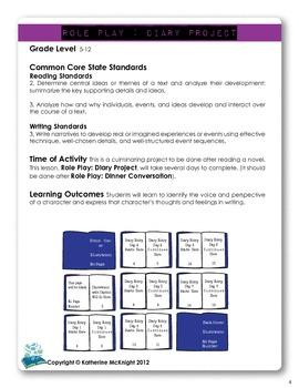 Common Core State Standards: English Language Arts Aligned