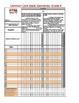 Common Core State Standards Kindergarten Gradebook for Math