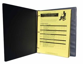 Common Core State Standards Middle School Checklist