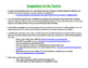 Common Core State Standards Single Subject Unit Planning Template