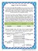 Common Core Student Data Checklists: Second Grade: ELA