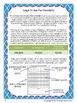 Common Core Student Data Checklists: Second Grade: ELA & Math
