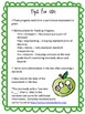 Common Core Student Progress Tracking Sheets {2nd Grade}