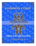 Common Core - Target Practice - Literature 6th Grade by Cl