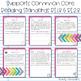 Common Core Targeted Reading Skill Practice RI.1.8 & RI.2.8