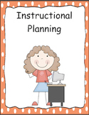 Common Core Teacher Key Notebook Tabs for TKES Notebooks