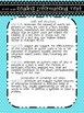 Common Core Teacher Reference Sheets - 11th + 12th Grade Language Arts