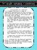 Common Core Teacher Reference Sheets - 3rd Grade