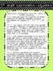 Common Core Teacher Reference Sheets - 8th Grade