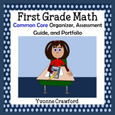 Common Core Teaching and Assessment Guide - First Grade Math