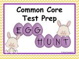 Common Core Test Prep (Math): EGG HUNT!