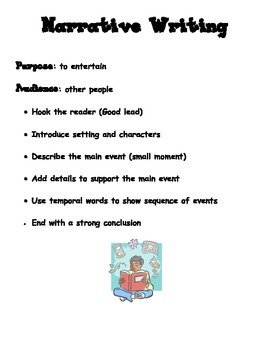Common Core Text Types in Writing