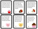 Common Core Third Grade Valentine Freebie