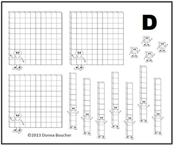 Common Core: Three-Digit Place Value