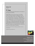 Common Core Tracking App - P3 Core
