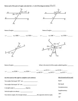 Common Core Polygons, Similar Figures, Triangles and Angle Relationships