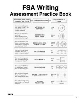 Common Core Two Passage Writing Essays (Grades 4 - 6)
