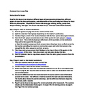 Common Core Types of Government lesson plan