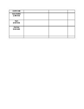 Common Core Types of Sentences Lessons