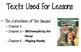 Common Core Unit - Reading Literature (RL.7.1./RL.7.2./RL.7.6./RL.7.10.)