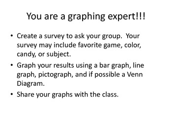 Common Core-Using Graphs to Add and Subtract