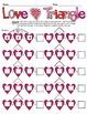 Common Core Valentine's Math & Literacy Pack