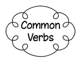 Common Core Verbs