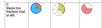 Common Core Video Game Math Topic 9 Fractions