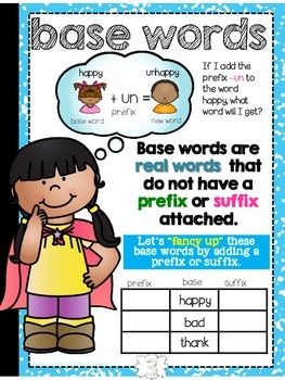 Common Core Vocabulary Concept Kidtionary Part 2-ELA