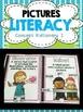 Common Core Vocabulary Concept Kidtionary-The Bundle. 100