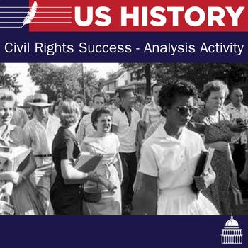 Was the Civil Rights Movement a Success?