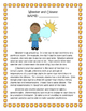 Common Core Weather Packet for Second Grade