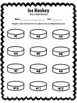 Winter Sports Hockey 4 by 2 Digit Division Math Center (Common Core)