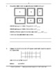 Common Core Worksheets: Area & Perimeter, Grade 3