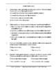 Common Core Worksheets: Area & Perimeter, Grade 3