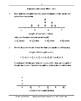 Common Core Worksheets: Line Plots and Measurement Data, Grade 4