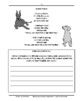 Common Core Worksheets: Reading Literary Texts, Daily Test Prep, Grade 3