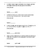 Common Core Worksheets: Representing and Solving Word Problems, Grade 3