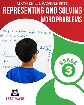 Common Core Worksheets: Representing and Solving Word Prob