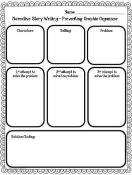 Common Core Writing Bundle ~ Grades 2 & 3