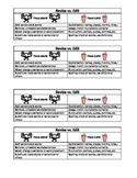 Common Core Writing Kit