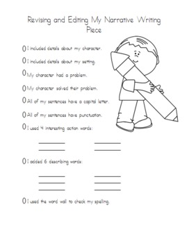 Common Core Writing Tools