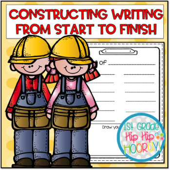 Writing Tools ...K - 2 To teach, practice and publish.