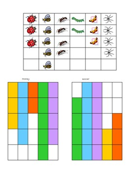 Common Core aligned Graphing Practice