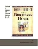 Common Core aligned Guided Reading Guide-The Birchbark House