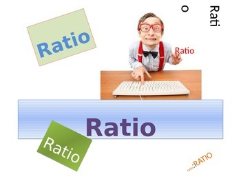 Common Core approach to Ratios