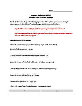 Common Core-friendly Concentration of Solutions Assignment
