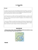 Common Core-friendly Renewable Energy Resources Assignment