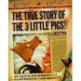 Common Core lesson plan - point of view using Fairy Tales